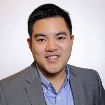 Kevin Ma, VP of Internal Operations