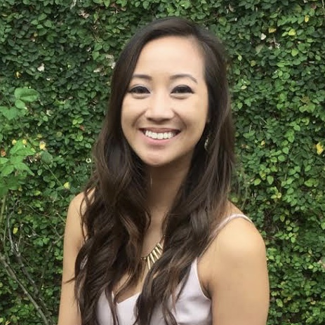 Jenny Tieu, VP of Community Relations